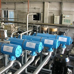 Filtration Services Automatic Filters